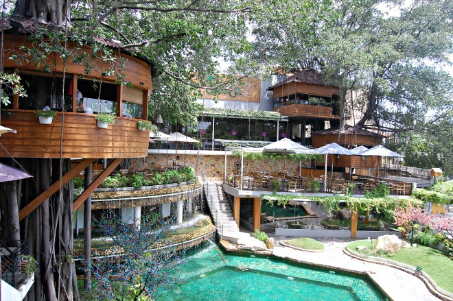 Top cà phê sân vườn đẹp tại 7 Quận TP. Hồ Chí Minh 26