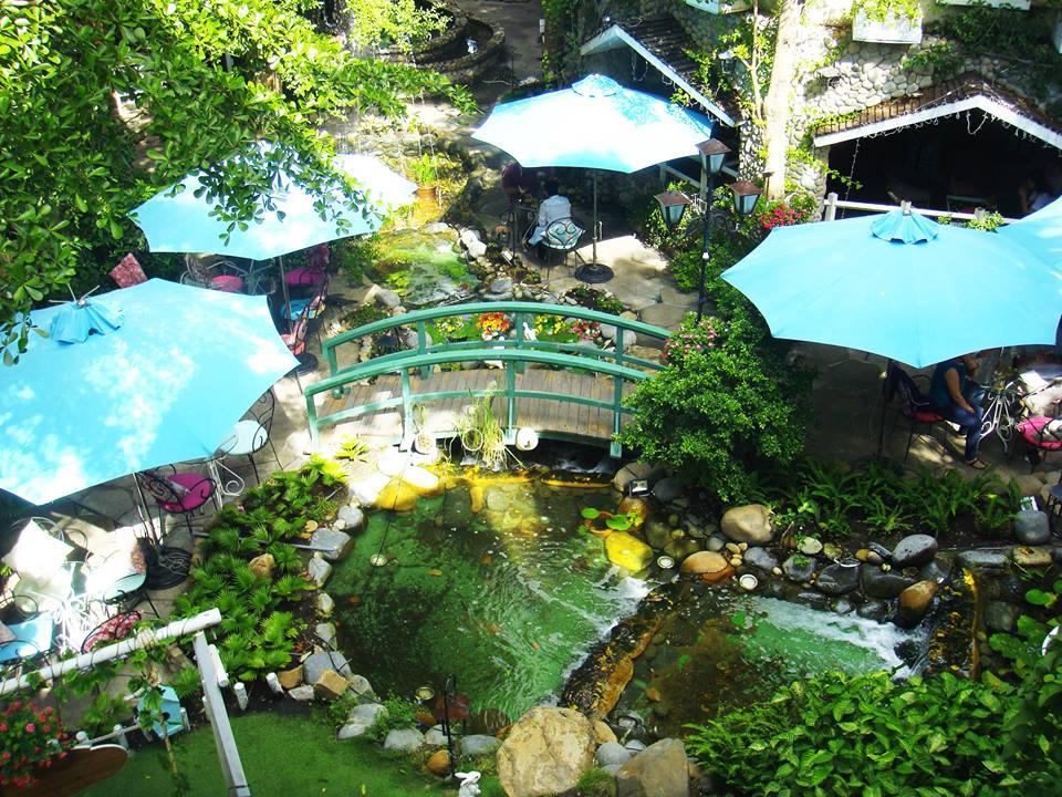 Top cà phê sân vườn đẹp tại 7 Quận TP. Hồ Chí Minh 19