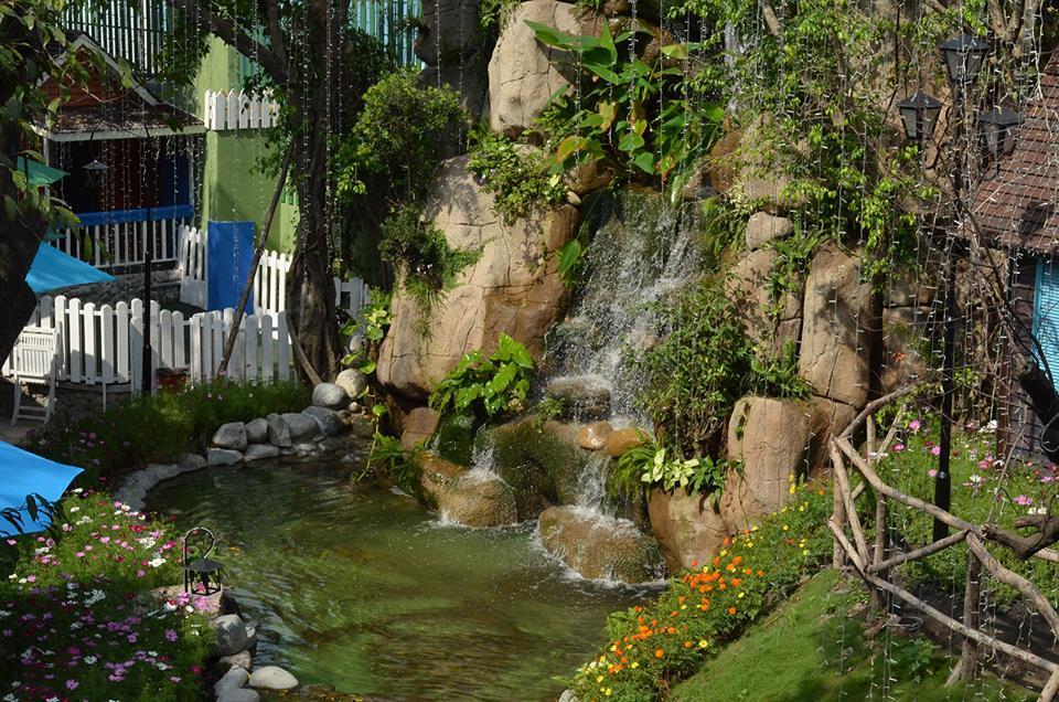 Top cà phê sân vườn đẹp tại 7 Quận TP. Hồ Chí Minh 17