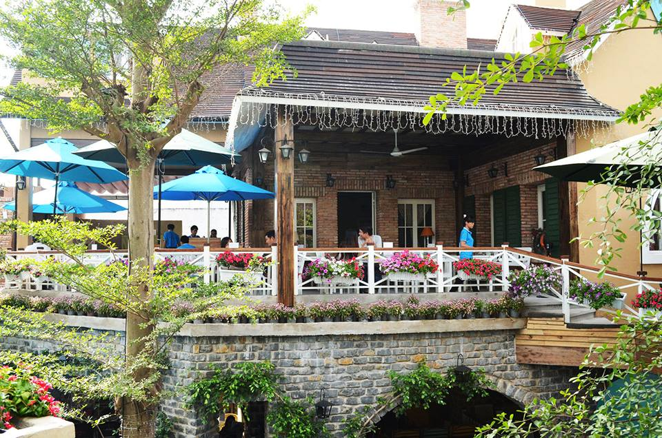Top cà phê sân vườn đẹp tại 7 Quận TP. Hồ Chí Minh 18