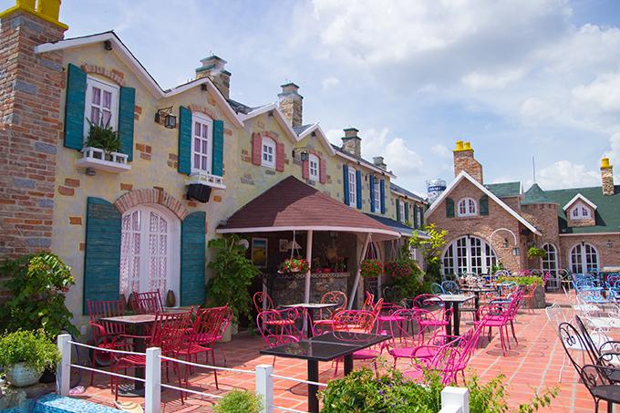 Top cà phê sân vườn đẹp tại 7 Quận TP. Hồ Chí Minh 21