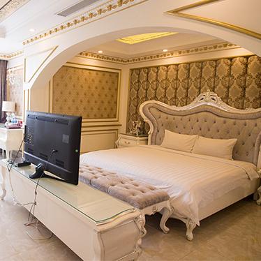 Top 5 khách sạn đẹp lãng mạn cho các cặp đôi tại quận 7 2